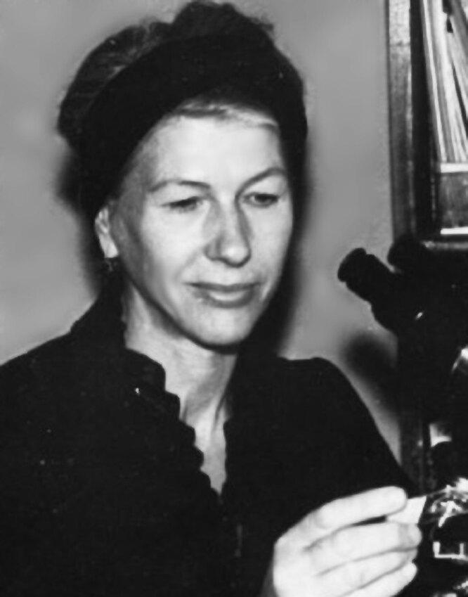 Елизавета Самарина