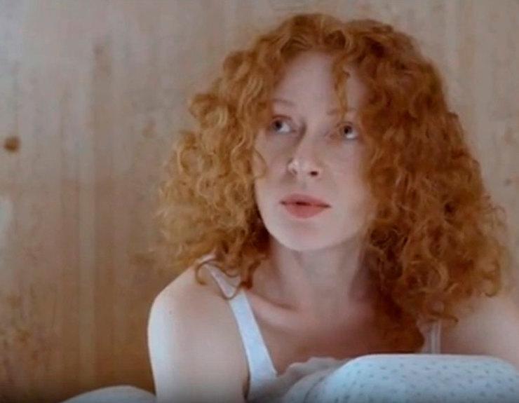 Горячая любовь огненной бестии Натальи Рогожкиной