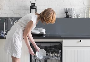 Роскошь или экономия: как выбрать посудомоечную машину и не прогадать