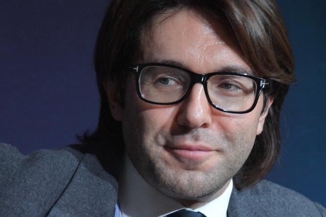 Андрей Малахов: «У нас нетбрачного договора, унас разные счета»