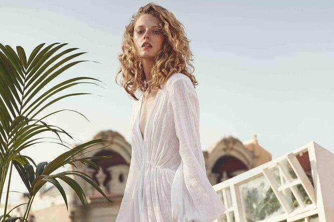 Волосы как врекламе: 10 основных правил ухода
