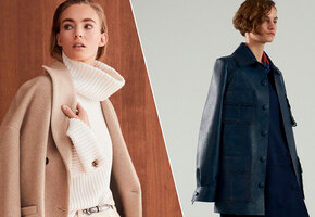 Не выйдут из моды: 10 вещей, которые должны быть в гардеробе этой осенью