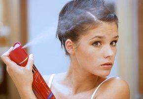 А нельзя просто голову помыть? или 5 важных вопросов о сухих шампунях