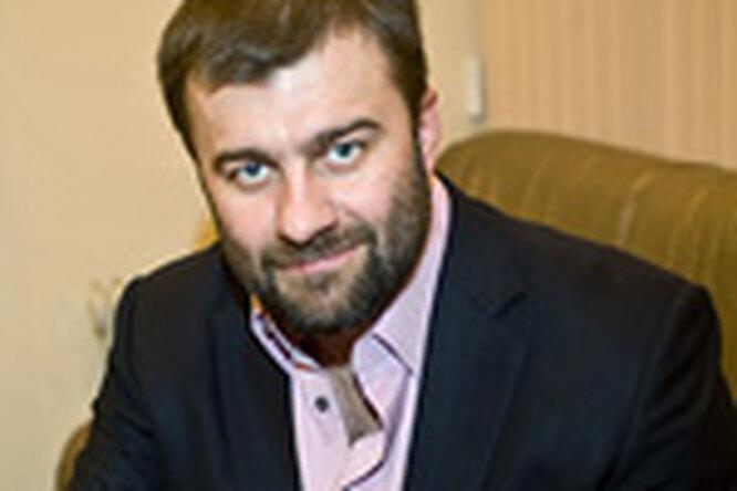 Производственная травма Михаила Пореченкова