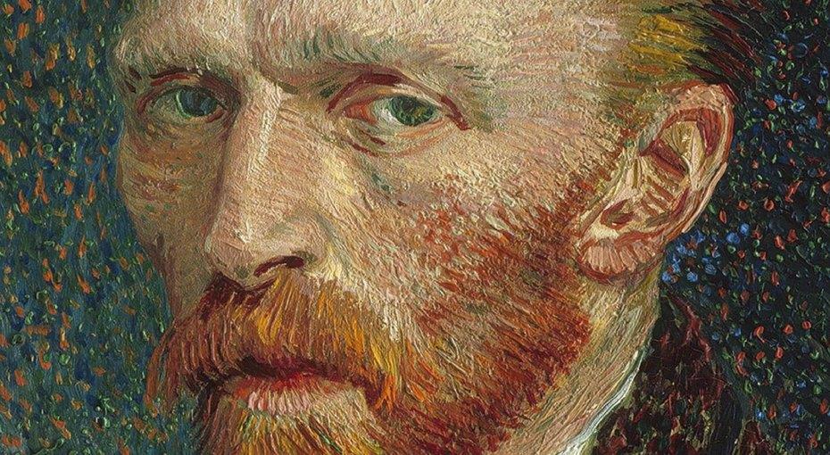 Ван Гог иСин: любовь художника ипроститутки
