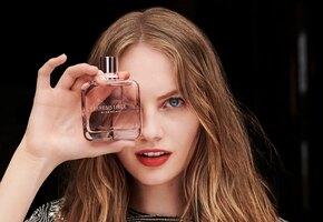 Новый аромат Irresistible от Givenchy