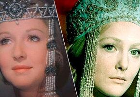 5 актрис, ставших воплощениями русской женщины и девушки в СССР