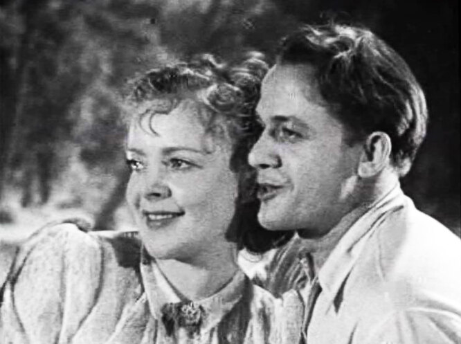 Музыкальная история (1940)