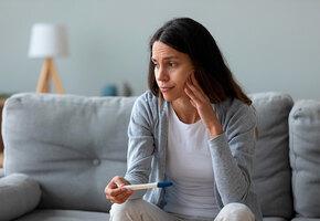 Бесплодие: 9 самых распространенных причин