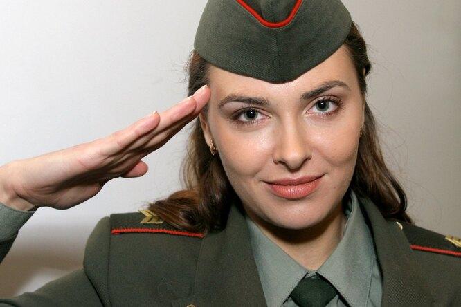 Медсестра, цыганка, Мэрилин Монро: почему перестала сниматься Ольга Фадеева