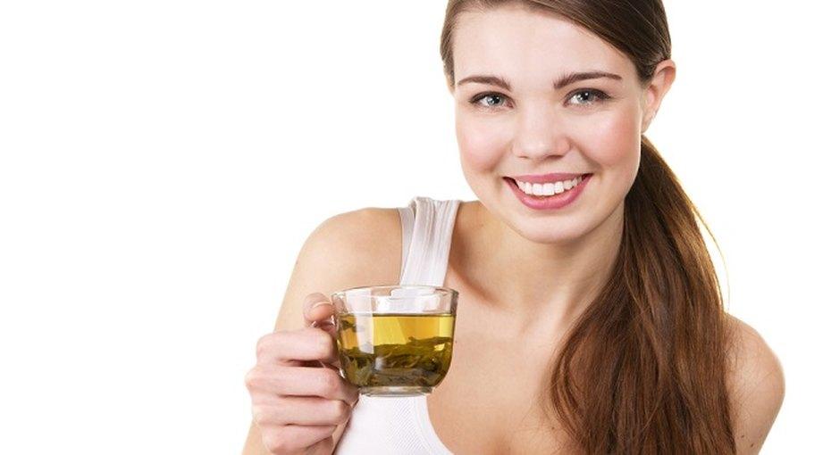Как правильно пить чай, если вы худеете?