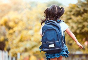 Выбираем школьный рюкзак: 7 советов для родителей