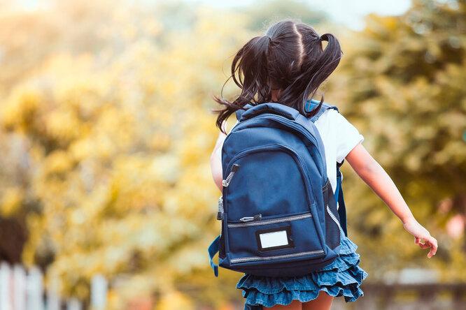 Выбираем школьный рюкзак: 7 советов дляродителей