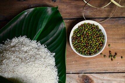 «Хранить вечно».  9 продуктов сбесконечным сроком годности