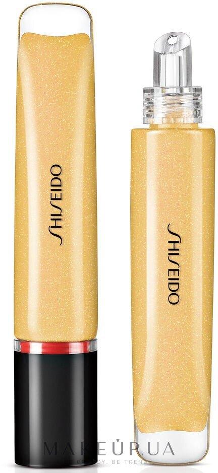 Сияющий блеск для губ Shimmer GelGloss, Shiseido, 2000 руб