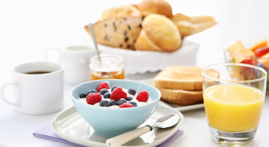 10 продуктов, которые нельзя есть наголодный желудок