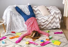 Большая весенняя уборка: 8 ошибок, которые могут подорвать наше здоровье