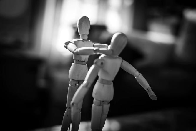 Зачем нужен закон о домашннем насилии