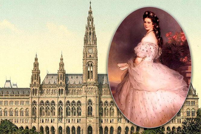 Елизавета Баварская: ее свела сума свекровь иубил случайный прохожий