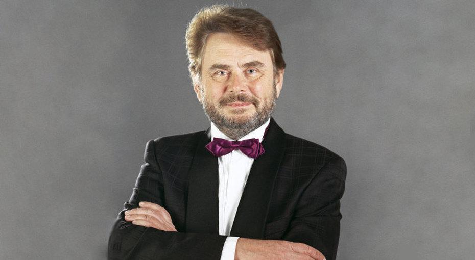 Умер автор песен «На дальней станции сойду» и«Снег кружится» Сергей Березин
