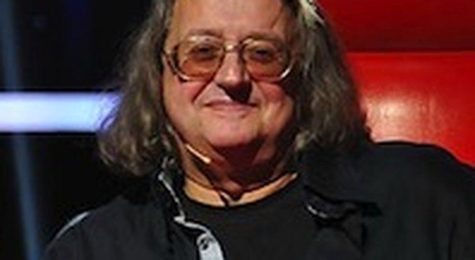 У 65-летнего Александра Градского родился сын