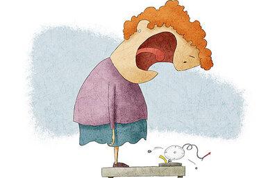 6 мифов оправильном питании, вкоторые лучше неверить