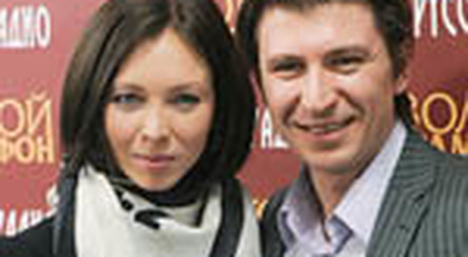 Ягудин иТотьмянина неотдадут дочь вспорт