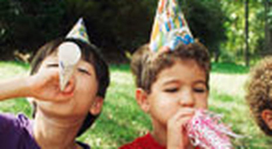Как сделать праздник ребенку?