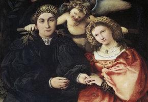 Семейные тайны в картинах эпохи Возрождения