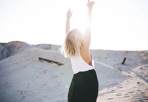 Как жить для себя в семье? 5 признаков того, что наше тело молит об одиночестве