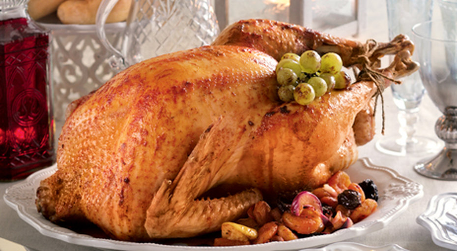 Рецепты рождественского стола