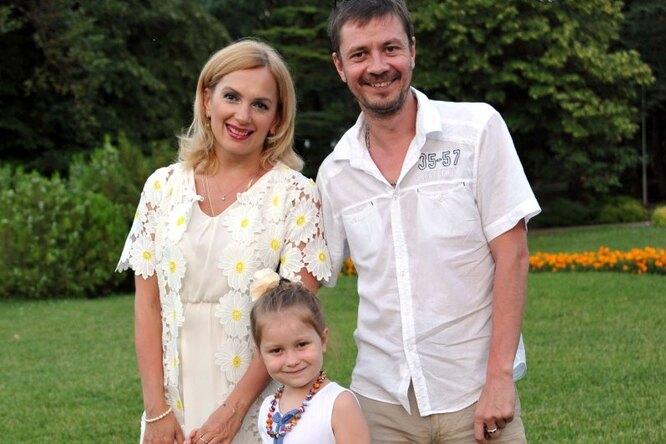 Бывший муж Марии Порошиной сомневается всвоем отцовстве