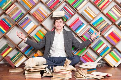 10 книг, которые можно подарить мужчине на23 февраля