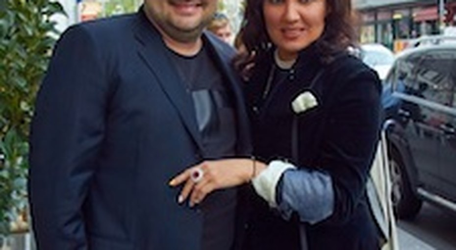 Анна Нетребко собралась замуж?