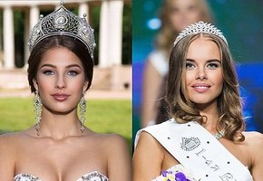 Стало известно, кто представит Россию на конкурсах «Мисс Мира» и «Мисс Вселенная»