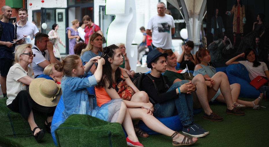 Творческие выходные наФлаконе - длявзрослых идетей