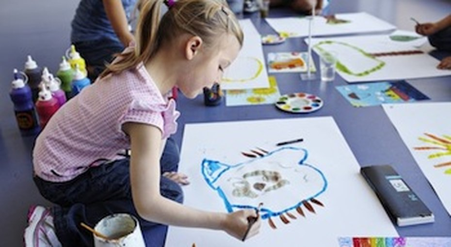 Детский психологический тест «Рисуем фигуры»