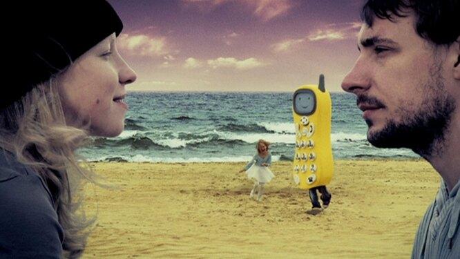 Фото: кадр из фильма «Русалка», лучшие мелодрамы