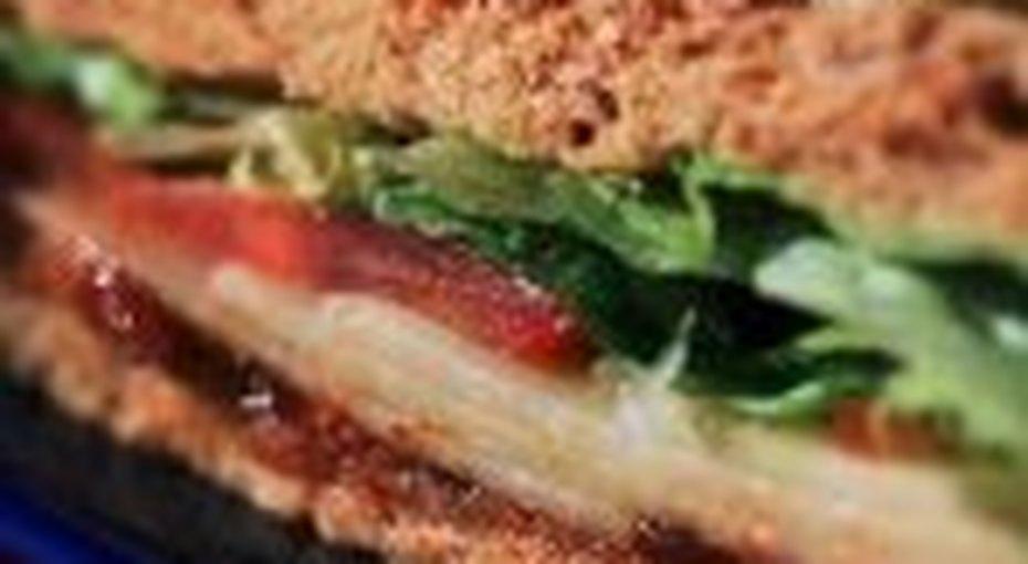 Не налегайте на«диетическую» пищу