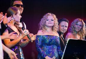 Гала-концерт «Живые легенды» пройдёт 28 сентября в Московском Театре Мюзикла