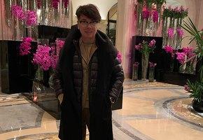 «Ути-пути, сладкий мультяшка!»: Валентин Юдашкин показал фото младшего внука в день его рождения