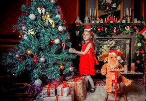 Как украсить елку на Новый год: 4 красивейших идеи