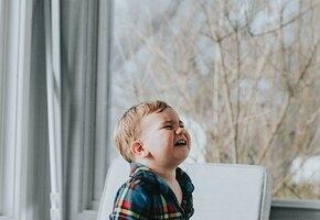 Физические наказания детей влияют на их психическое здоровье