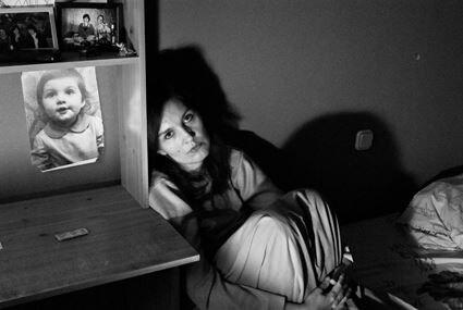 Наталья Давыдова, фото из личного архива