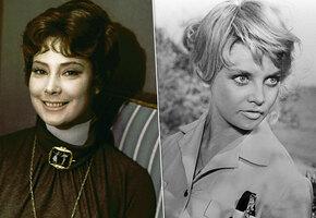 5 отечественных актрис, которых сгубил алкоголизм