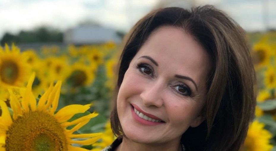 20-летняя дочь Ольги Кабо стала балетмейстером