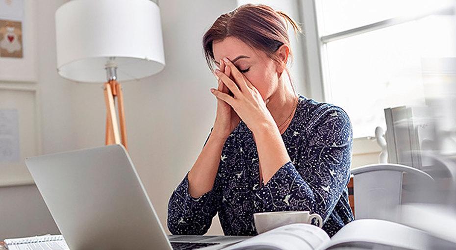 5 признаков эмоционального истощения, или Как несгореть наработе