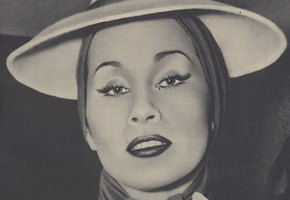 Има Сумак: принцесса инков с волшебным голосом, которой запретили выступать в СССР