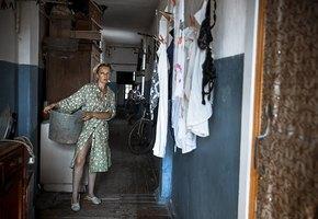 Обед и душ по расписанию: как жили в советских коммуналках