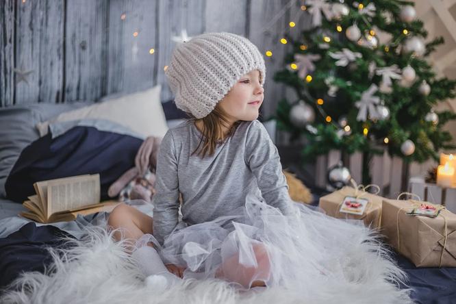 5 идей новогодних подарков длядетей